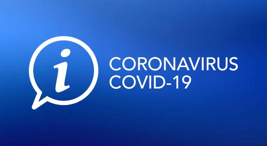 Visuel coronavirus covid-19