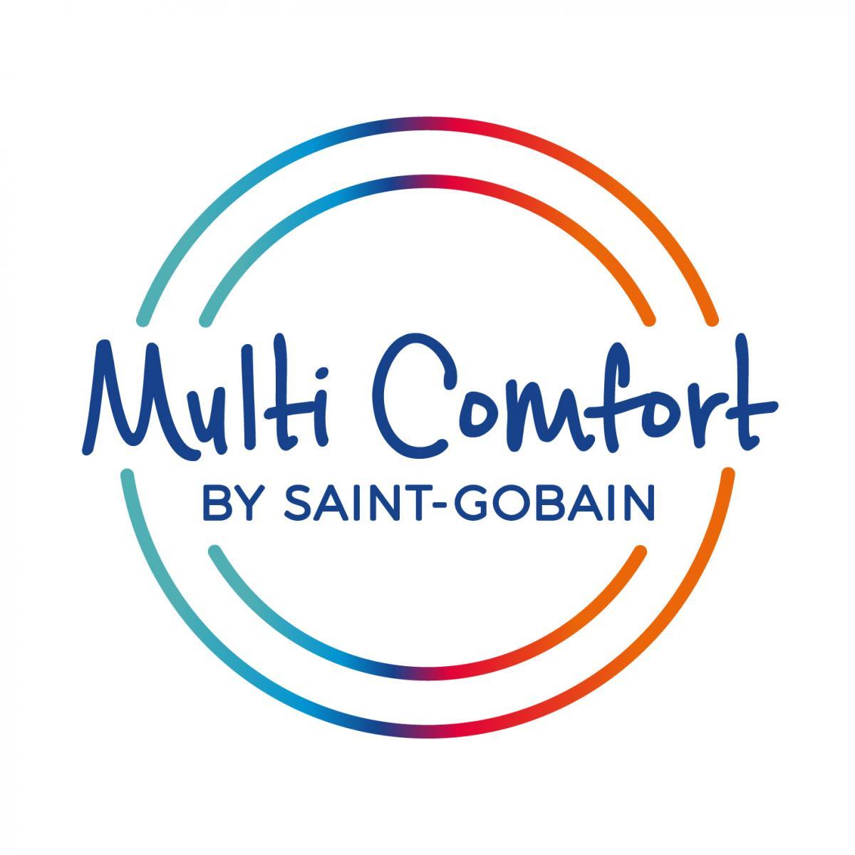 Multi comfort construction saint gobain for Comfort house